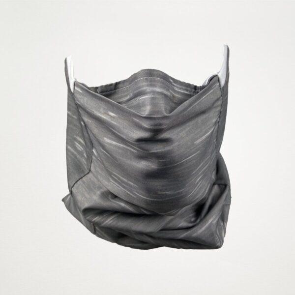 braga cuello gris