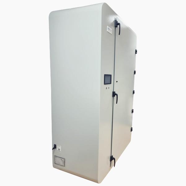 armario de ozono